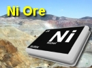 EDXRF for Ni Ore